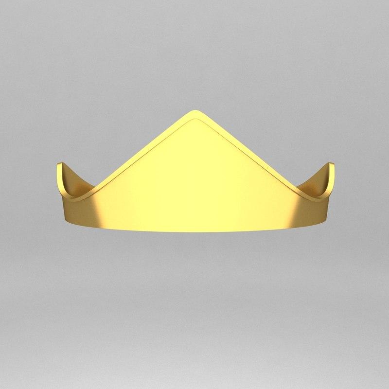 max crown ornaments king
