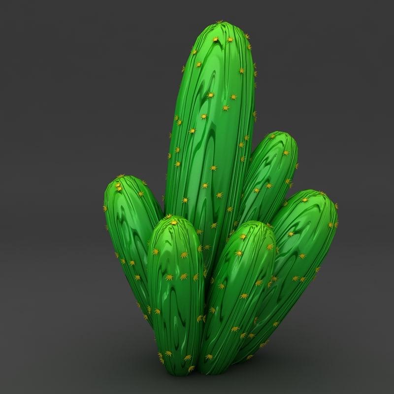 max lego cactus 2