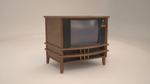 console television max