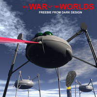walker war worlds 3ds free