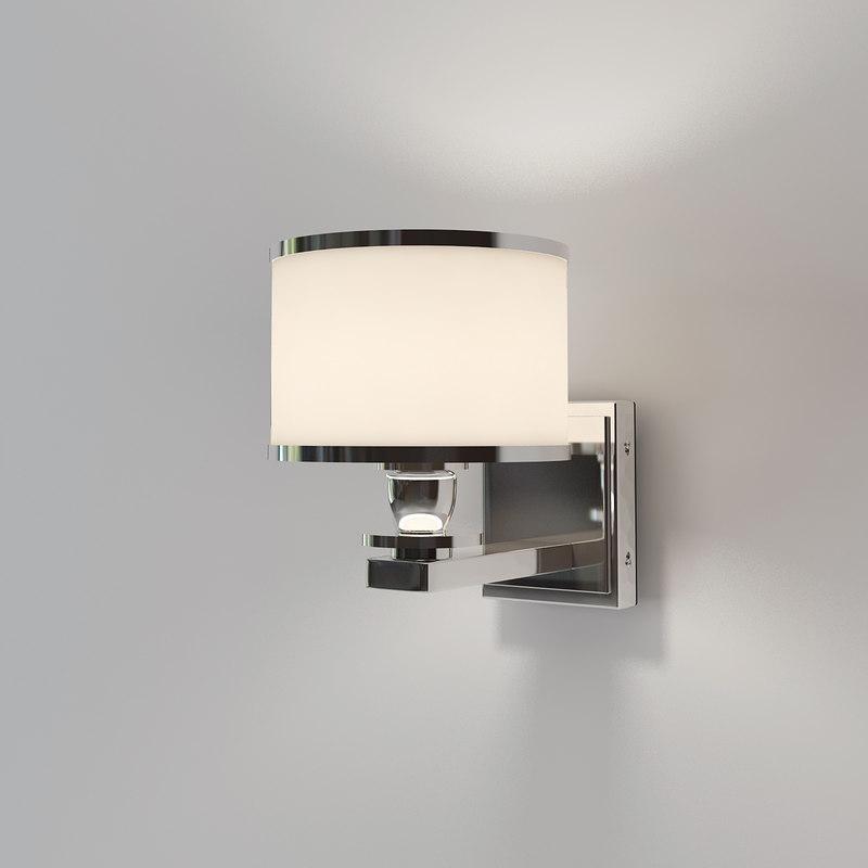 lamp wall van cleeff max