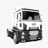 Ford Cargo 1846 T