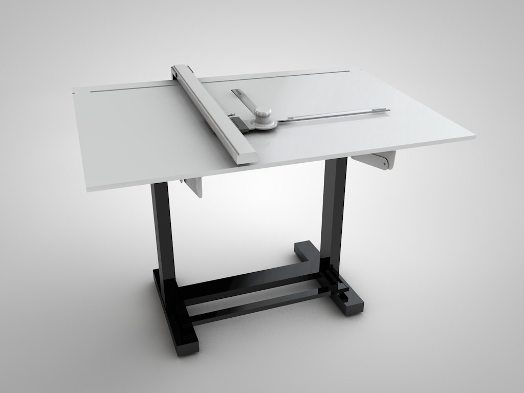 Dxf Drawing Table