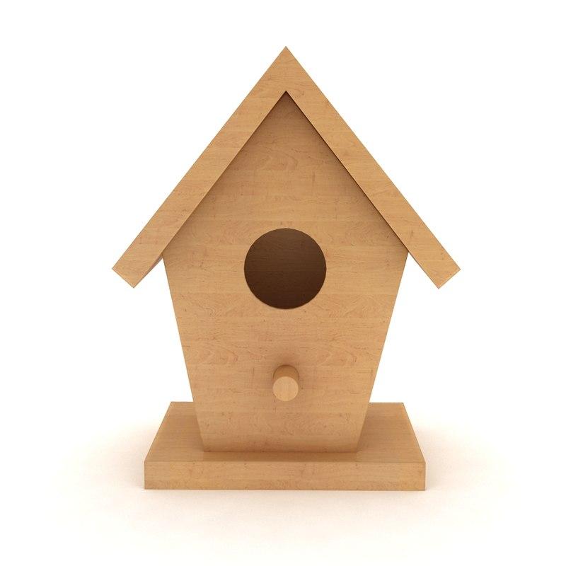 Wood Bird Shelter : Birds house shelter x