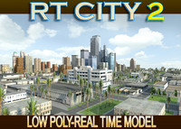 RT City Los Angeles Style Volume 2