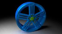 wheel blend