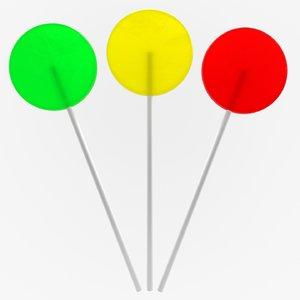 blend candy lollipop