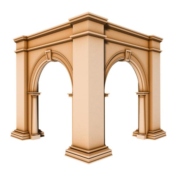 max arch corner
