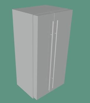 3d freezer