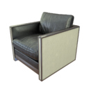 Andrew Martin Walter Arm Chair