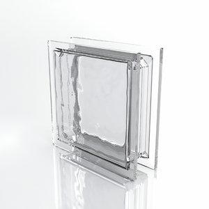 3d luxfer model