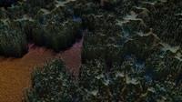Fractal Landscape 01