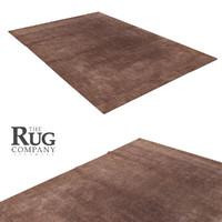 The Rug Company MOHAIR SABLE