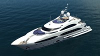 max luxury yacht