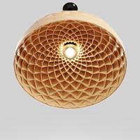 3d lighting nest