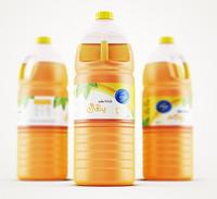 juice soft drink bottles max