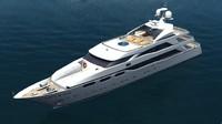 Cuor di Leone Yacht