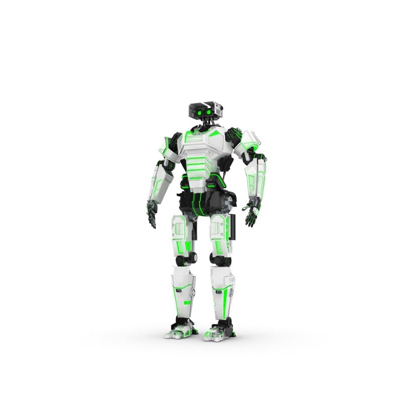 max sci-fi male character 1