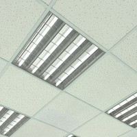 Office Ceiling (tileable)