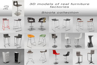 Stools collection(1)