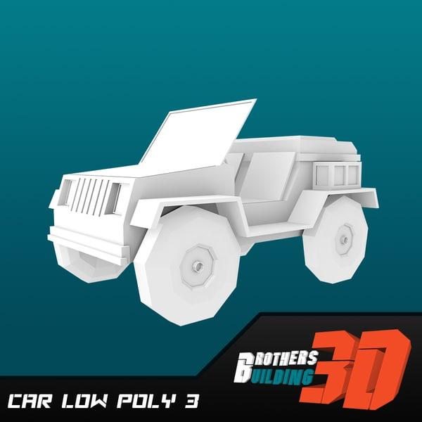 car games 3d 3ds