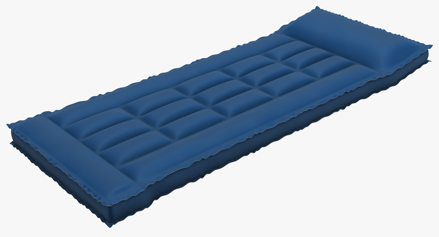 c4d air mattress