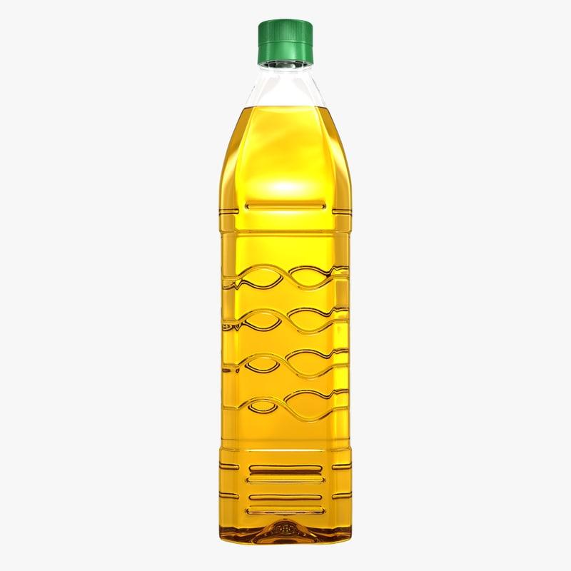 oil bottle max