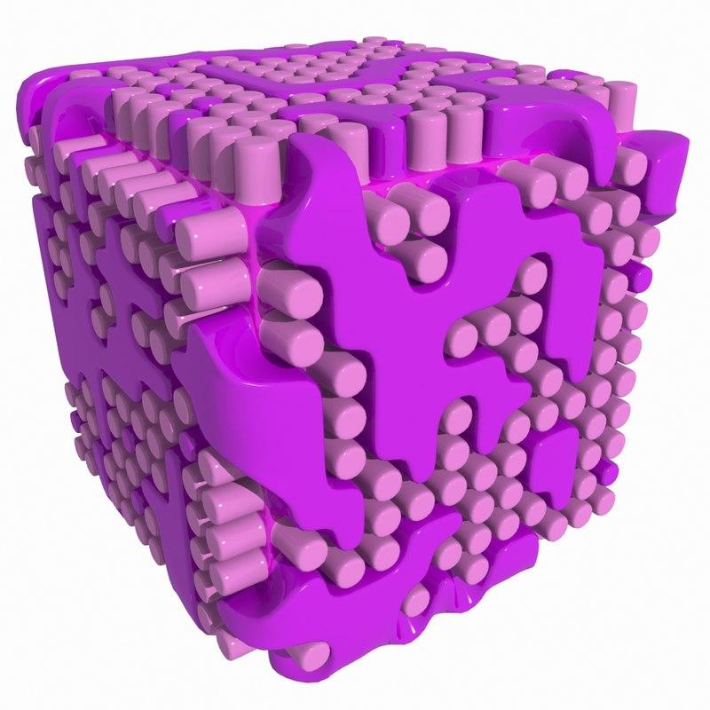3dsmax complex object