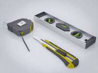 Industrial Measuring Tools