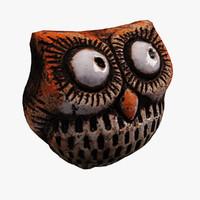 Owl Suzdal