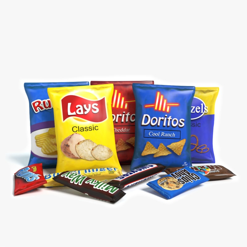 maya snacks chips candy
