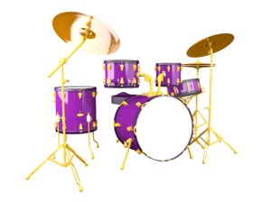 cartoon drums ma