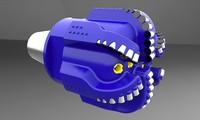tricone drill bit max