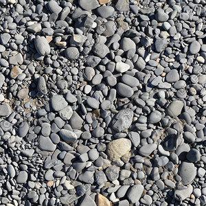 Beach Rock Textures