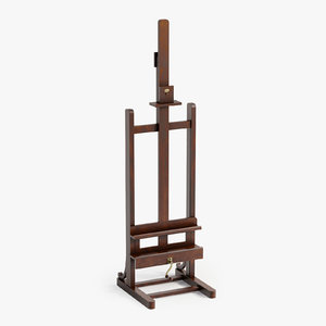max londale easel