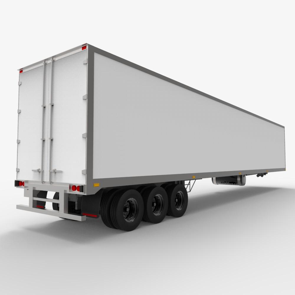 trailer ma