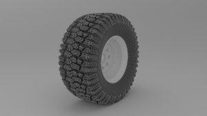 free blend mode mud terrain tire