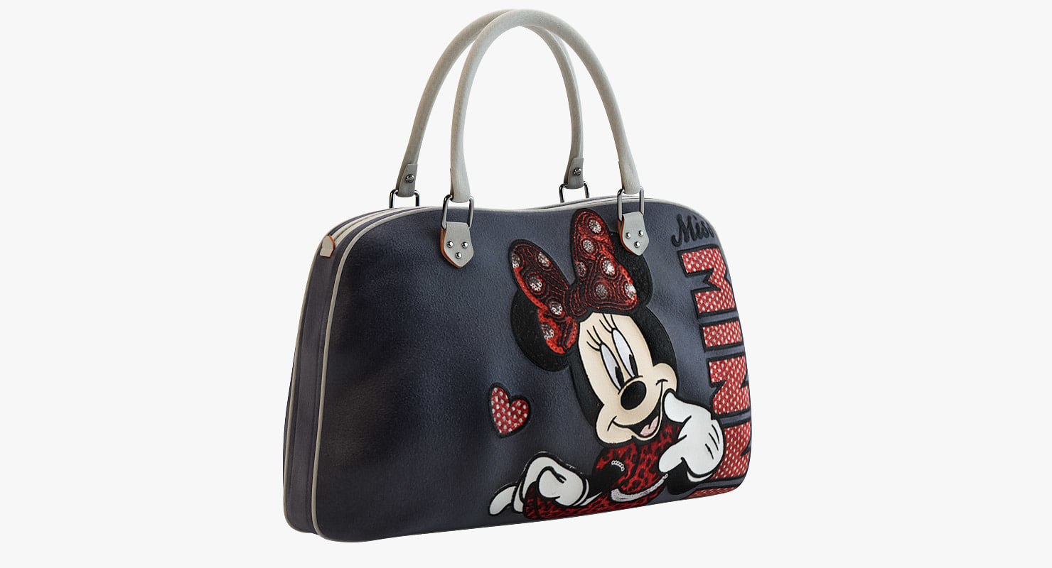 minnie bag max