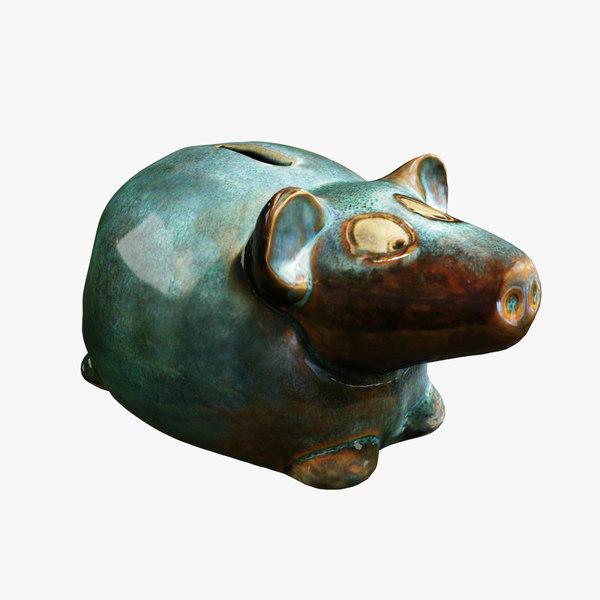 moneybox pig ma
