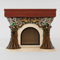 Fabulous Fireplace