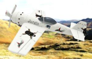 su-31 russian aerobatic 3d model