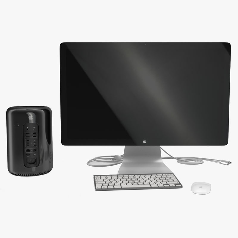 apple mac pro max