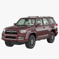 toyota 4runner 2012 simple max