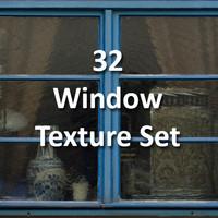 Window textures