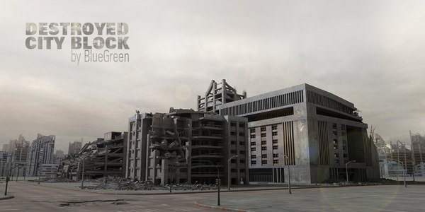 max destroyed city block