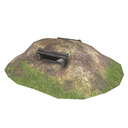 pillbox 3D models