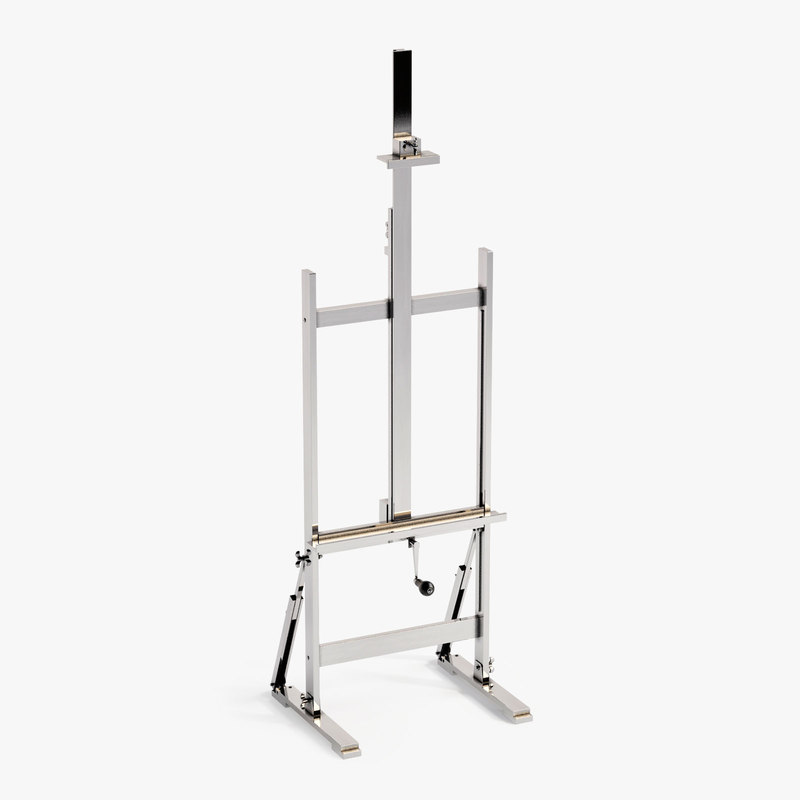 3ds max easel xl