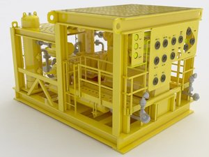 3d model manifold
