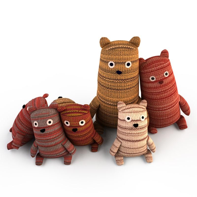 family 3ds