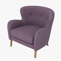 wilbur armchair